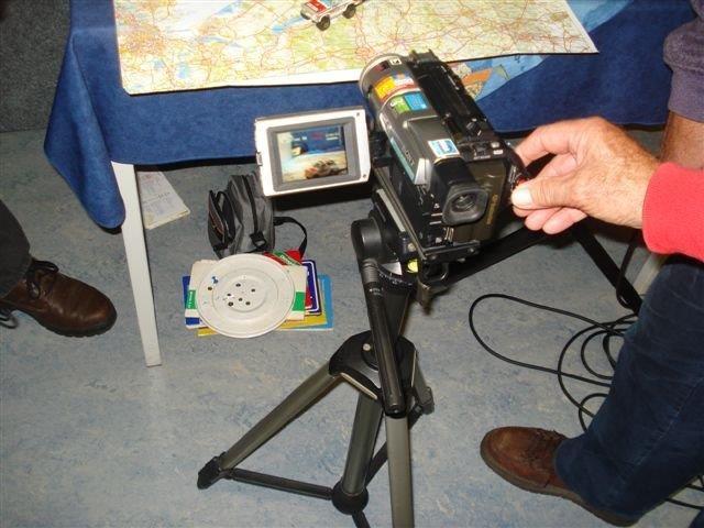 DSC01570 Filmkamp voor Jongeren, in de herfstvakantie 2019 te Westerbork