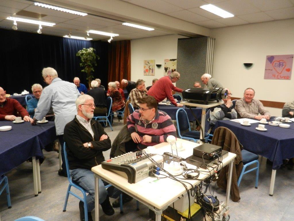 DSCN5372 Filmkamp voor Jongeren, in de herfstvakantie 2019 te Westerbork