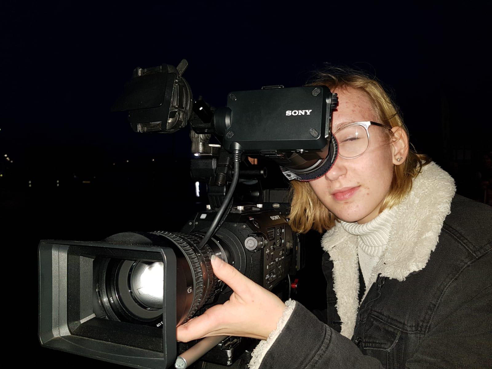 JUULCAMERA de Jongeren Filmstudio Beilen