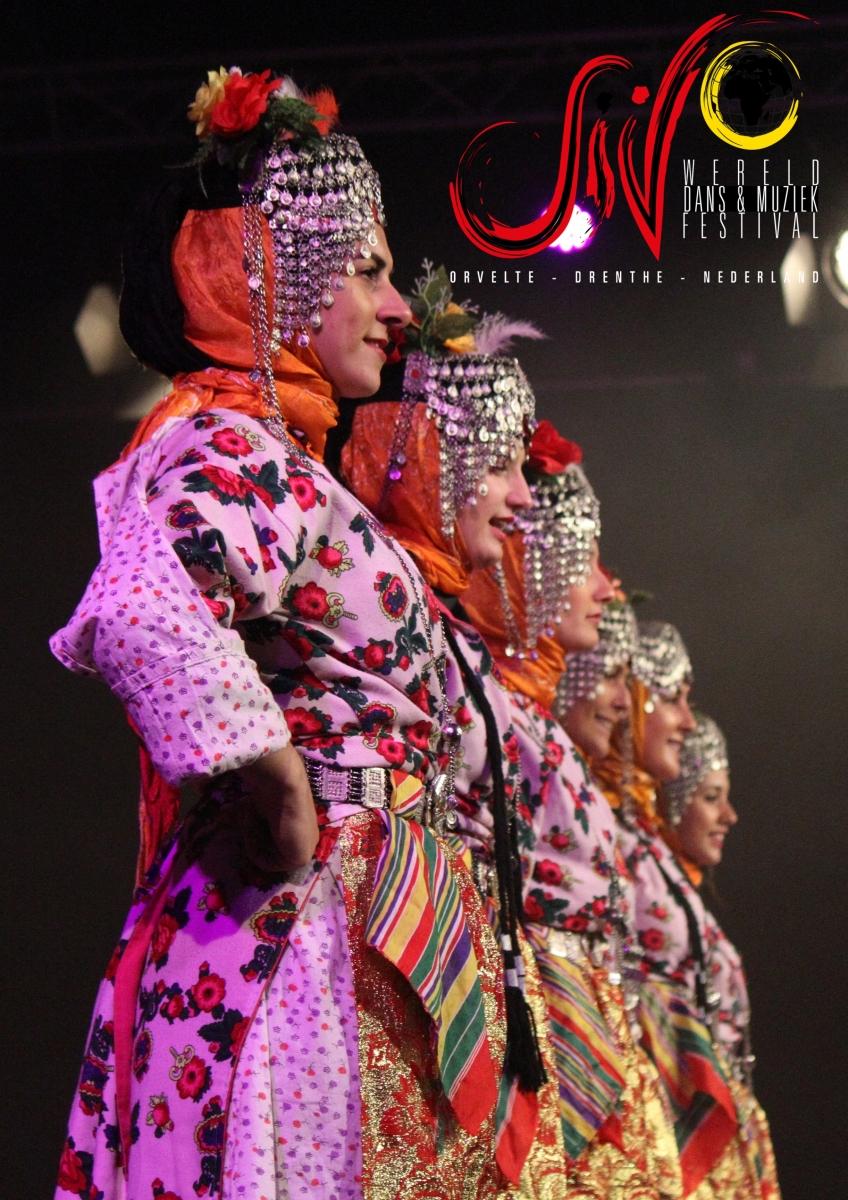SIVO-festival Argentinië-2016 Turkije