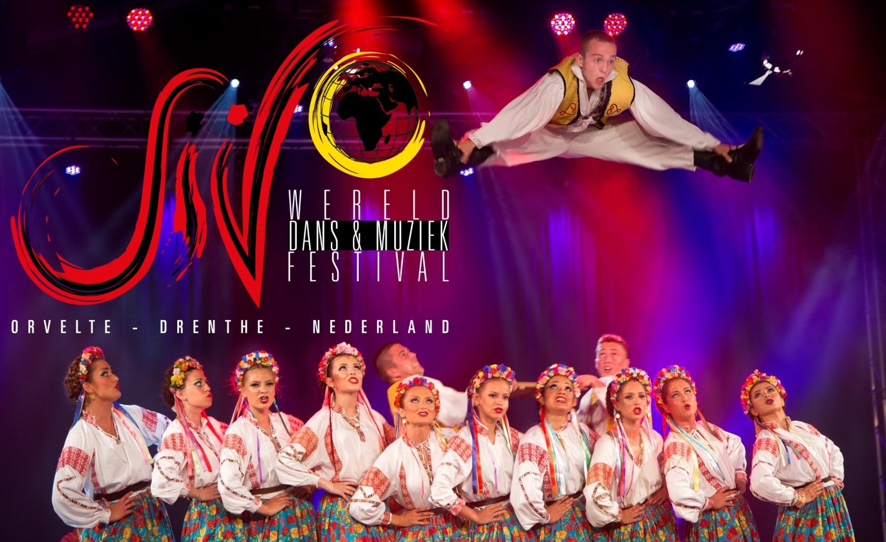 SIVO-festival Odoorn