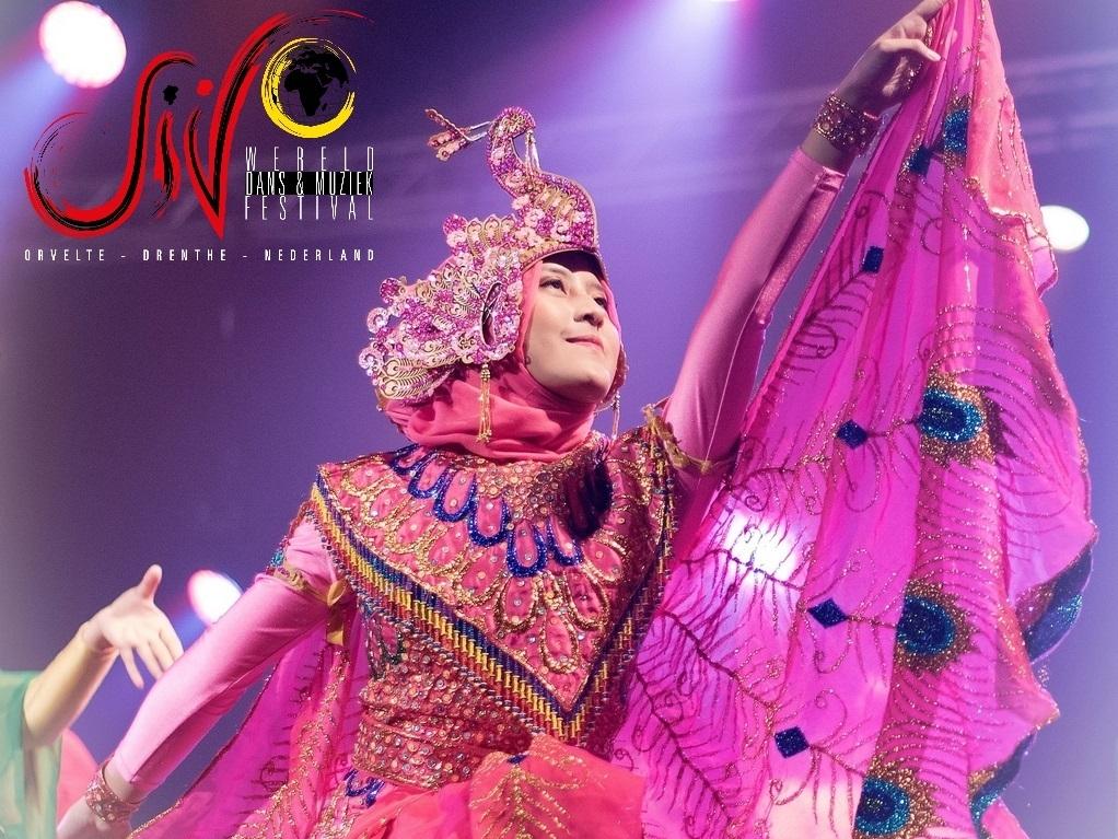 SIVO-festival Taiwan