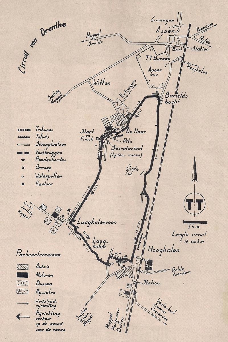 zaak 1316360 - stichting tt hooghalen-circuitkaart-1954