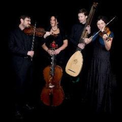 Concert Margaretha Consort