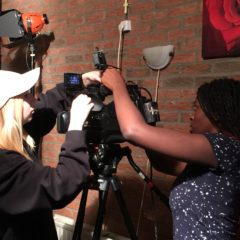 Filmkamp voor jongeren