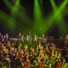 Jeugd symfonieorkest 'De Vuurvogel'