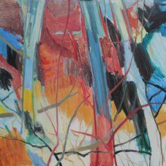 Visie op vrijheid (6 kunstprojecten)