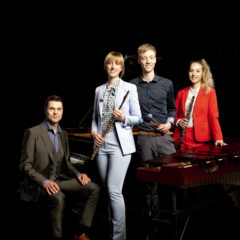 Concert door Het Colori Ensemble