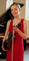 Dit is een foto van Elena Meyer