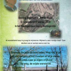De Reis Van De Landman