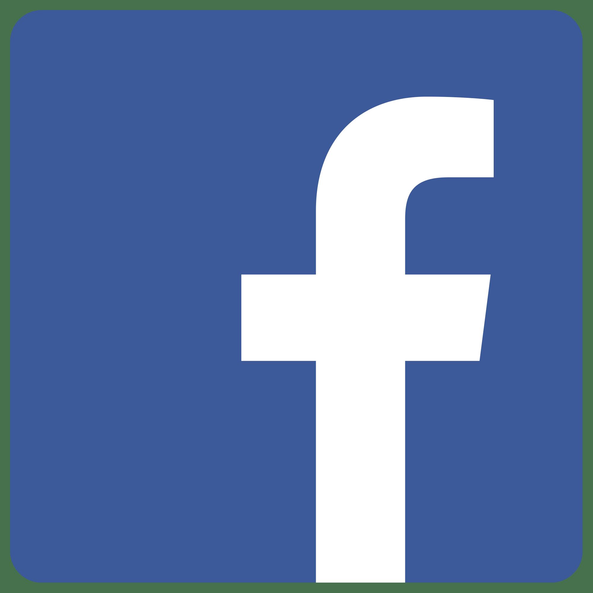 Dit is het Facebook-logo