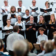 Vredesconcert Nederlandse Bach Academie