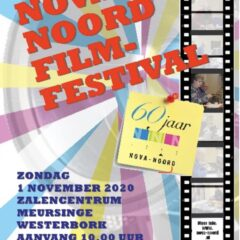 Amateurfilmfestival in Westerbork door NOVA-Noord