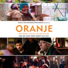 Film: Oranje – Hoe een klein dorp groot kan zijn